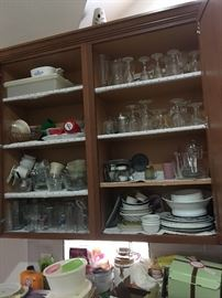 Lots of great kitchenwares