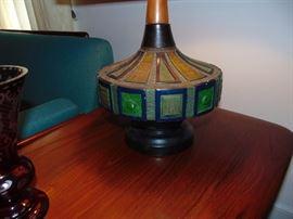 Pieri Lamp ( one of pair )