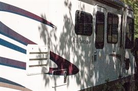 1999 Allegro Bay Motorhome 36'