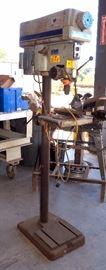Clausing Industrial Inc. Drill Press Model 1670, 1800rmp