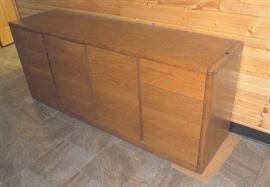 """Steelcase 6 Drawer Credenza, 29""""H x 70.5""""W x 19.5""""D"""
