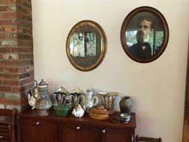 Antique Porcelain, Paintings, Asian Art