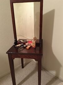 barber table