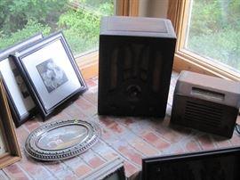 antigue radios