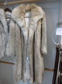 Women's furs