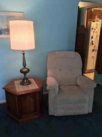 LAY-Z-BOY recliner