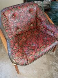 Mid Century furniture and related items