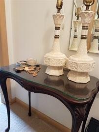Very nice table selection