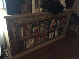 Bookcase/media