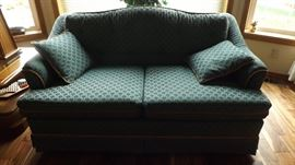 loveseat nice condition