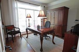 Hooker home office