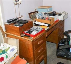Desk/ Office Supplies