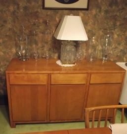 Conant-Ball Mid-Century Buffet or Sideboard