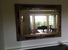 Antique Mirror $200.00