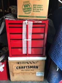 Craftsman Chests