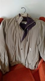 London Falls make jacket. Only wore once.
