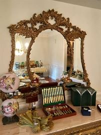 Antiques & Beautiful Housewares