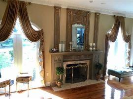 Ornate, Elegant & Eclectic Finds!