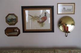 artwork     LIVING ROOM