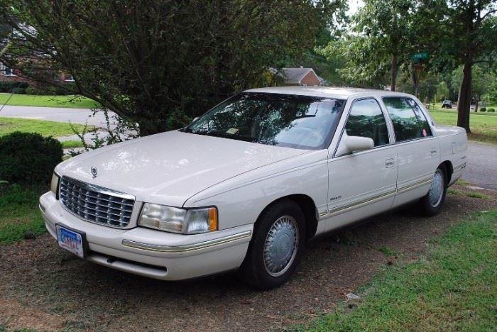 Find Car At Estate Sales