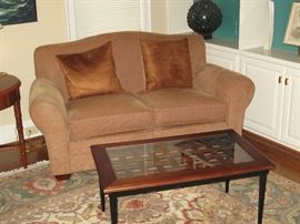 Highland House Love Seat