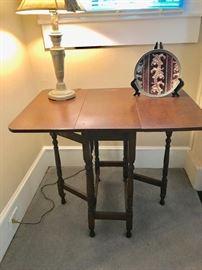 antique gate leg table $300 or best offer
