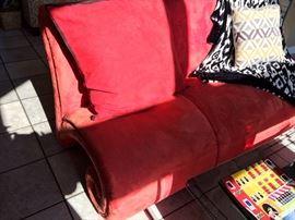 Pair of Retro design sofas