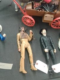 Louis Marx Doll