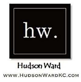 Hudson Ward  Sharp Logo