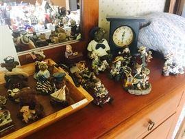 Boyds Bears Figures