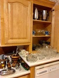 Vintage Kitchenware
