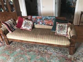 Empire Sofa (I believe)