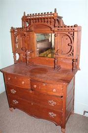 antique eastlake