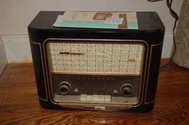 Classic 960 am/fm shortwave radio