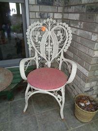 cute little chair