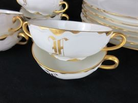 Haviland and Limoges China