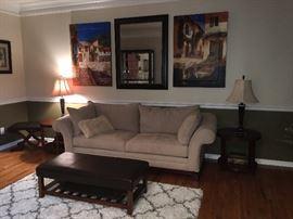 Living room furniture Family Heritage Estate Sales, LLC New Jersey Estate Sales / Pennsylvania Estate Sales