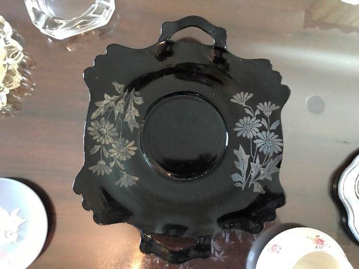 Amethyst Glass