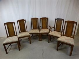 6 -Dining Chairs