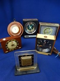 1950s Clocks