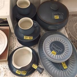 Rare Danby Dishes