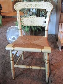Ethan Allen Hitchcock Chair