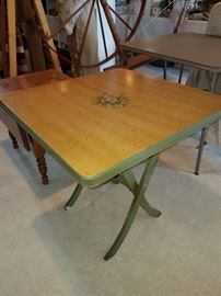 Game table    $30