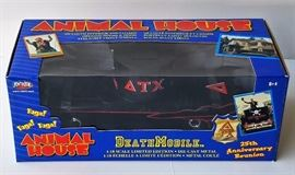 Animal House 1:18 Scale Die-Cast Death Mobile