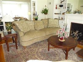 Bernhardt Sofa -  all living room
