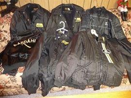 Bardahl jackets