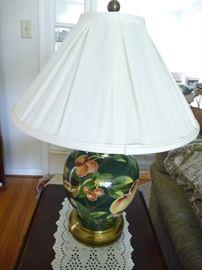 Wildwood lamp ( pair )