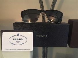 Prada Sunglasses SPR510
