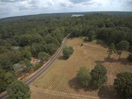 10 Acre Tract