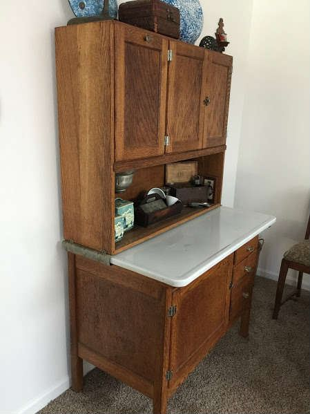 Shelby Antique Furniture Collection